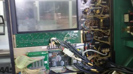 ต้องการ wiring diagram ในส่วนpanel control unit mazatrol mazak cam ต้องการความช่วยเภลือครับ mazatrol cam t3 mazak quick turn 10n มีท่านใด ภา wiring diagram ในส่วนของ สายไฟต่างๆจากสวิทต์ควบคุมต่างๆบนแผง panel